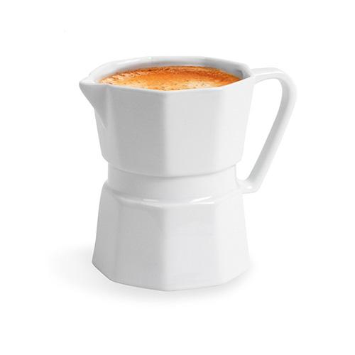 Tazza Mug Moka in ceramica