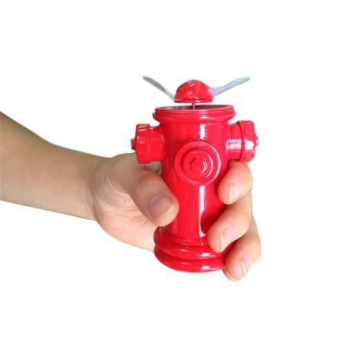 Mini ventilatore Idrante