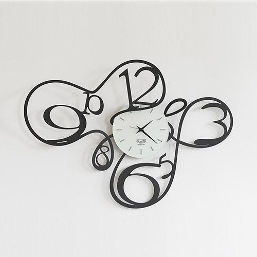 Orologio Ghirigoro da parete