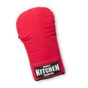 Guanto Boxing Champ presina a forma di Guantone di Box