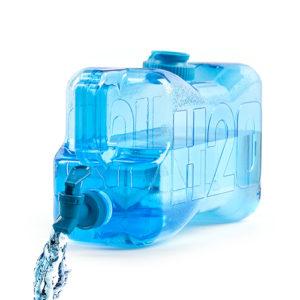 Distributore di acqua H2O