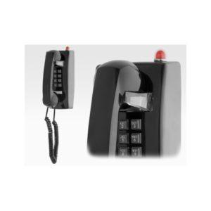 Telefono Nixon anni '70 da parete con luce