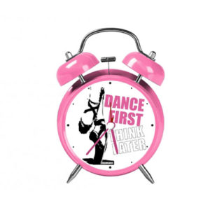 Orologio sveglia Love dance Dance First