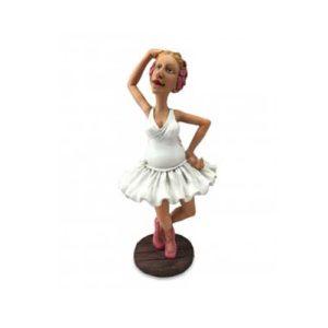 statuina ballerina classica