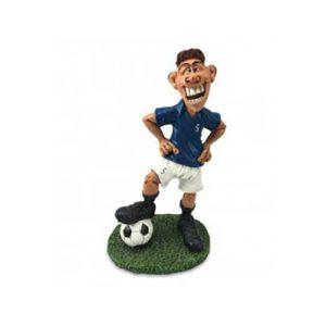 statuina calciatore
