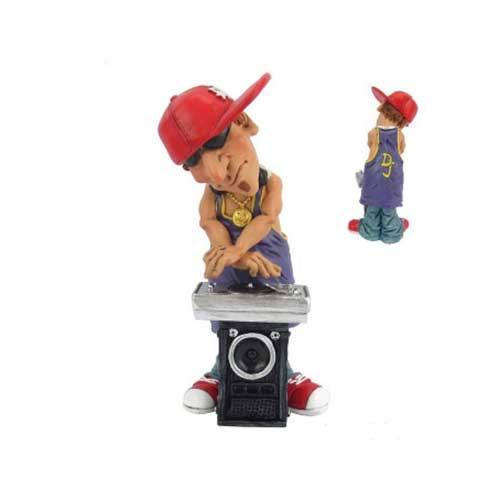 statuina deejay