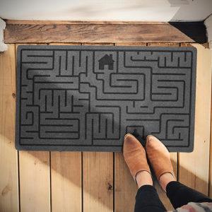 zerbino labirinto balvi