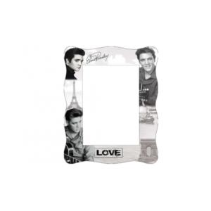 Specchio Elvis Presley da parete
