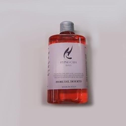 Ricarica per diffusore a bastoncini 200 ml Fiore del deserto Linea Hypno Casa