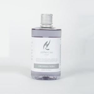Ricarica per diffusore a bastoncini 200 ml Orchidea Nera Linea Hypno Casa