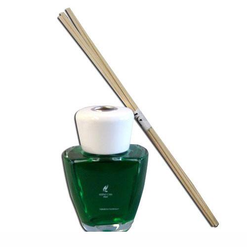 Diffusore per ambiente con bastoncini da 250 ml. Verbena & Sandalo