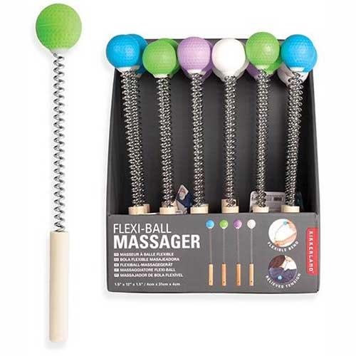 Massaggiatore Flexi Ball colori assortiti
