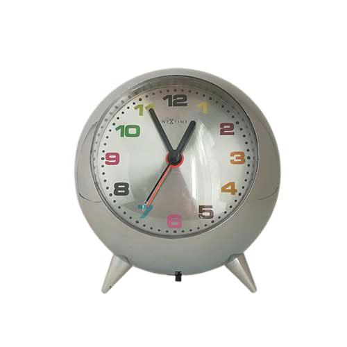 Orologio sveglia Bubbla colorata Nex Time