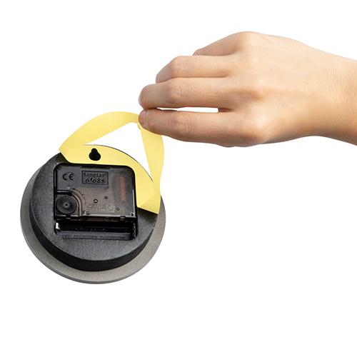 Orologio componibile adesivo da parete