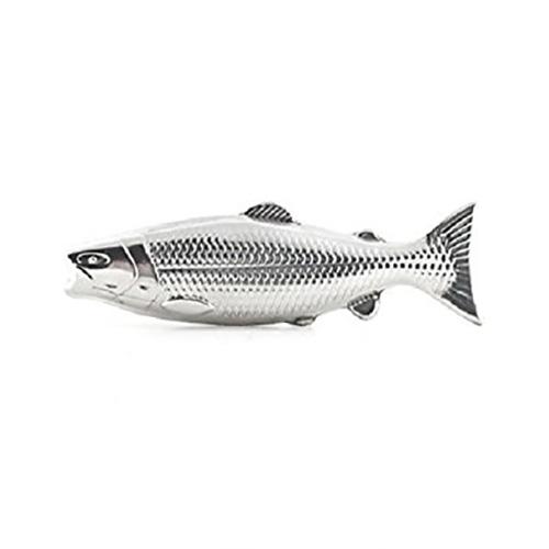 Saponetta magica Pesce inox