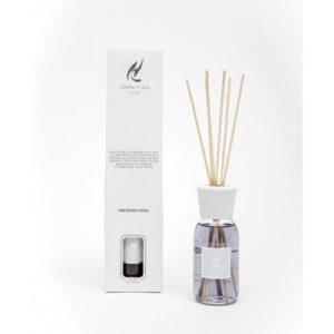 Diffusore Orchidea Nera per ambiente con bastoncini da100 ml.